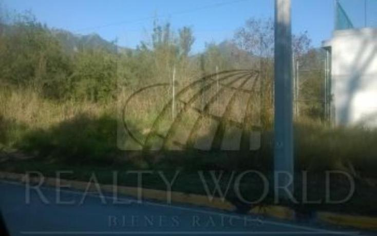 Foto de terreno comercial en venta en  , condado de asturias, santiago, nuevo león, 778795 No. 02
