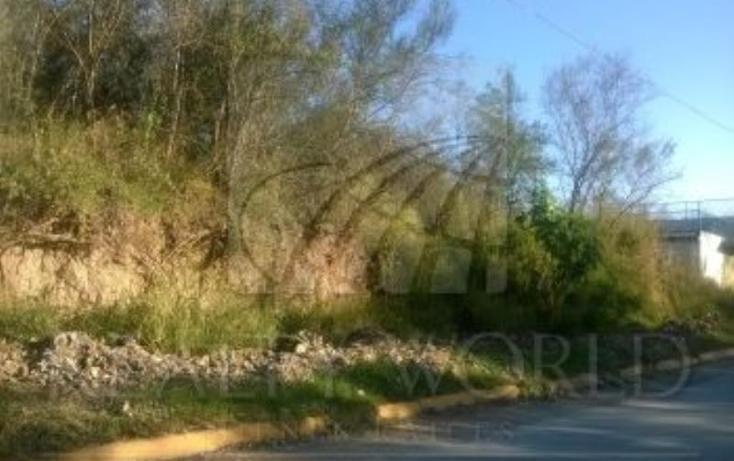 Foto de terreno comercial en venta en  , condado de asturias, santiago, nuevo león, 778795 No. 04