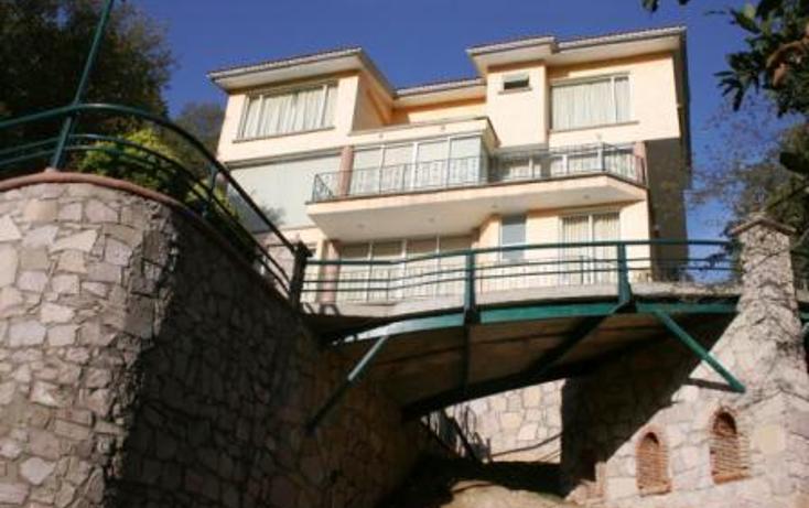 Foto de casa en venta en  , condado de sayavedra, atizap?n de zaragoza, m?xico, 1001115 No. 01