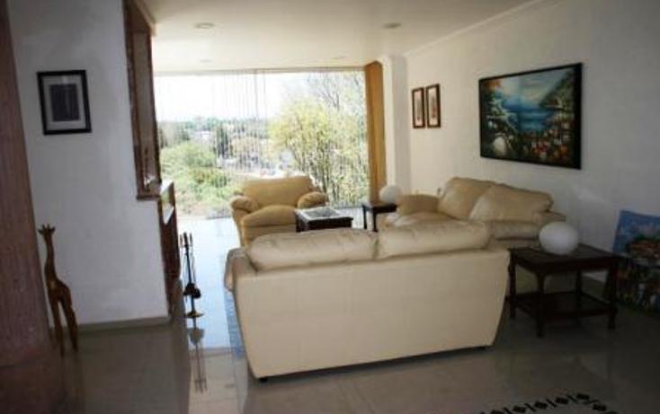 Foto de casa en venta en  , condado de sayavedra, atizap?n de zaragoza, m?xico, 1001115 No. 16