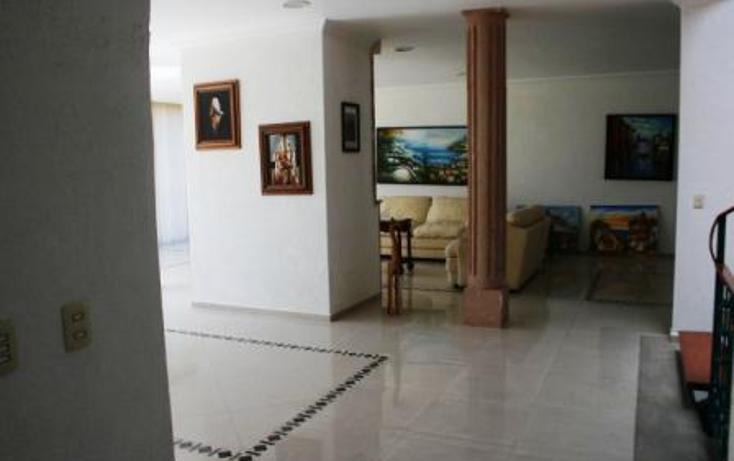 Foto de casa en venta en  , condado de sayavedra, atizap?n de zaragoza, m?xico, 1001115 No. 31