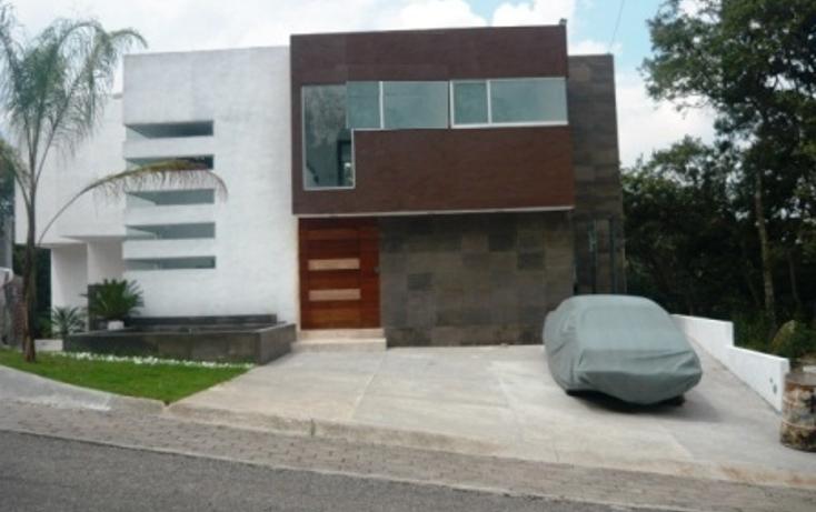 Foto de casa en venta en  , condado de sayavedra, atizap?n de zaragoza, m?xico, 1001141 No. 01