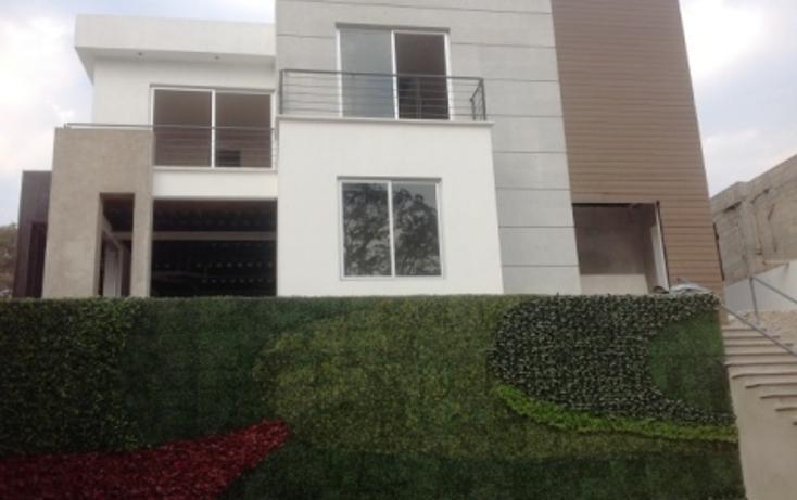 Foto de casa en venta en  , condado de sayavedra, atizap?n de zaragoza, m?xico, 1003009 No. 01