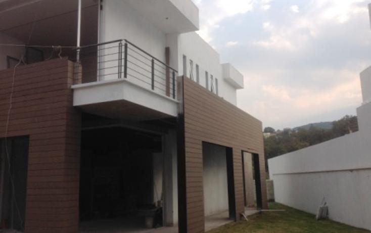Foto de casa en venta en  , condado de sayavedra, atizap?n de zaragoza, m?xico, 1003009 No. 04