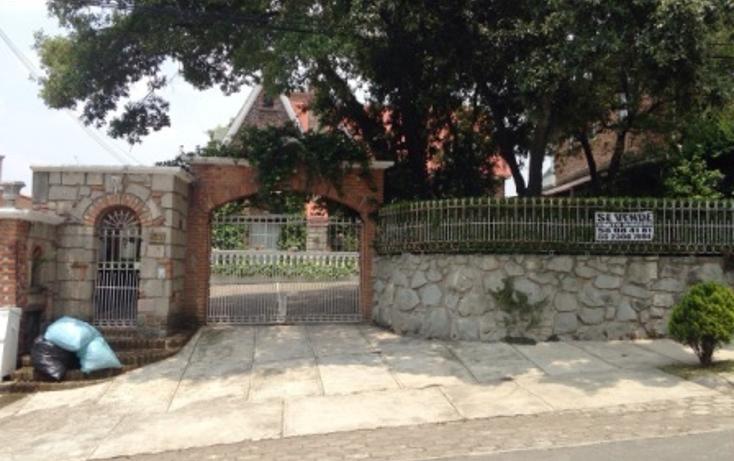Foto de casa en venta en  , condado de sayavedra, atizapán de zaragoza, méxico, 1003043 No. 01