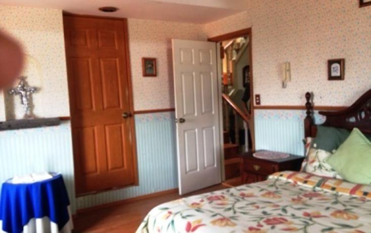 Foto de casa en venta en  , condado de sayavedra, atizapán de zaragoza, méxico, 1003043 No. 12