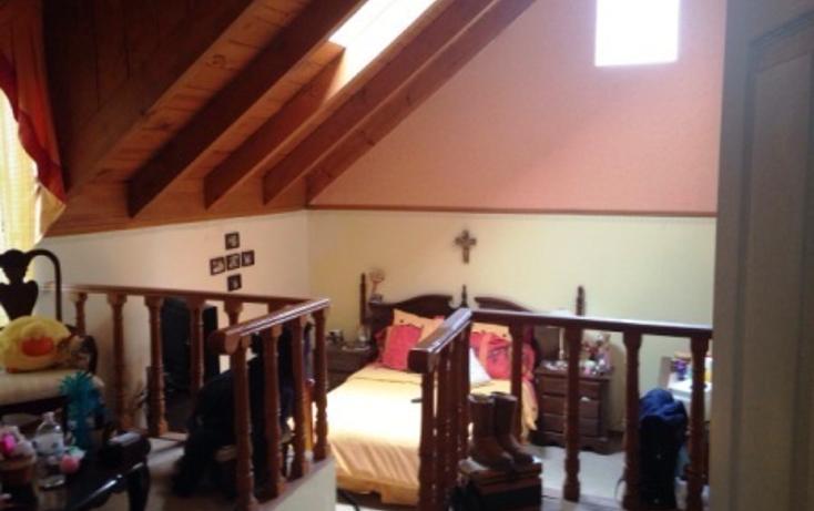 Foto de casa en venta en  , condado de sayavedra, atizapán de zaragoza, méxico, 1003043 No. 17