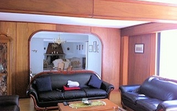 Foto de casa en venta en  , condado de sayavedra, atizap?n de zaragoza, m?xico, 1003111 No. 03