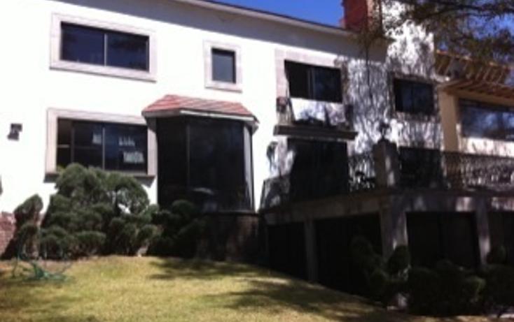 Foto de casa en venta en  , condado de sayavedra, atizap?n de zaragoza, m?xico, 1003111 No. 10