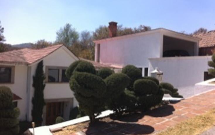 Foto de casa en venta en  , condado de sayavedra, atizap?n de zaragoza, m?xico, 1003111 No. 14