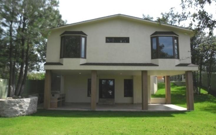 Foto de casa en venta en  , condado de sayavedra, atizap?n de zaragoza, m?xico, 1003115 No. 02