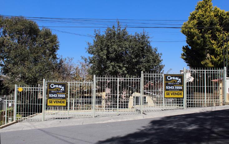 Foto de casa en venta en  , condado de sayavedra, atizapán de zaragoza, méxico, 1065205 No. 01