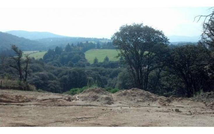Foto de terreno habitacional en venta en  , condado de sayavedra, atizap?n de zaragoza, m?xico, 1067975 No. 01
