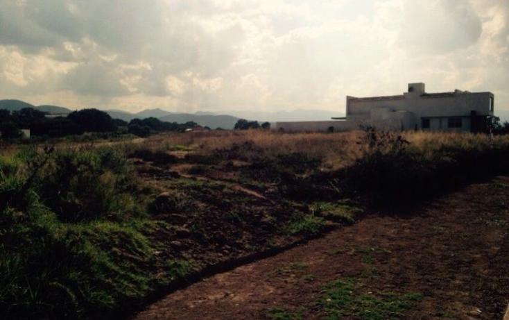 Foto de terreno habitacional en venta en  , condado de sayavedra, atizap?n de zaragoza, m?xico, 1067975 No. 05