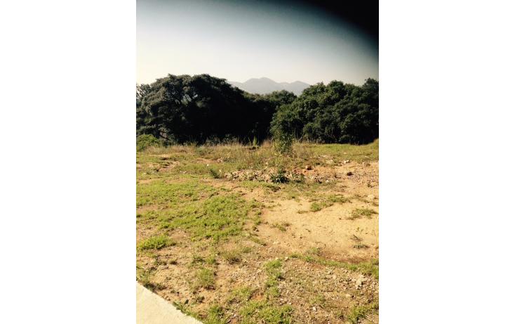 Foto de terreno habitacional en venta en  , condado de sayavedra, atizap?n de zaragoza, m?xico, 1067975 No. 09