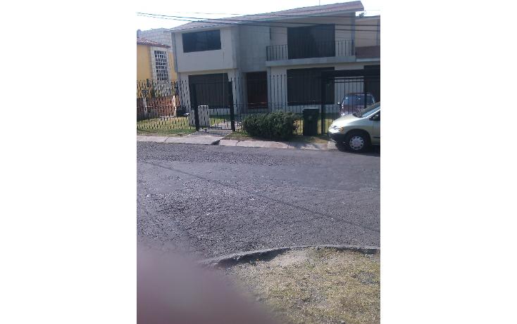 Foto de casa en venta en  , condado de sayavedra, atizapán de zaragoza, méxico, 1073709 No. 02
