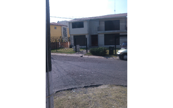 Foto de casa en venta en  , condado de sayavedra, atizapán de zaragoza, méxico, 1073709 No. 03