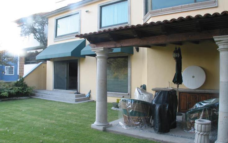 Foto de casa en venta en  , condado de sayavedra, atizapán de zaragoza, méxico, 1093441 No. 03