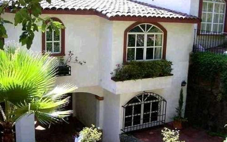 Foto de casa en venta en  , condado de sayavedra, atizapán de zaragoza, méxico, 1096715 No. 01