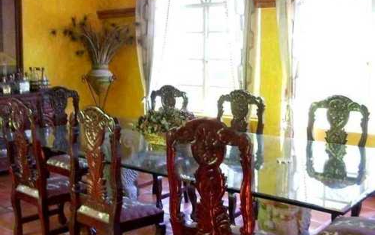 Foto de casa en venta en  , condado de sayavedra, atizapán de zaragoza, méxico, 1096715 No. 07