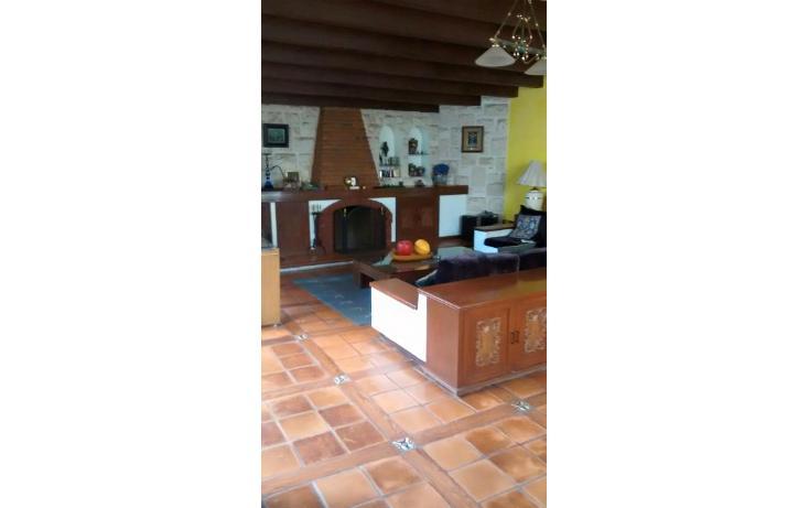 Foto de casa en venta en  , condado de sayavedra, atizapán de zaragoza, méxico, 1118647 No. 03