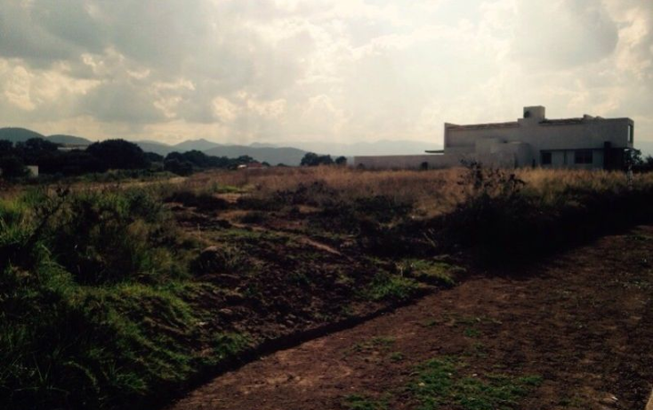 Foto de terreno habitacional en venta en  , condado de sayavedra, atizapán de zaragoza, méxico, 1134113 No. 05
