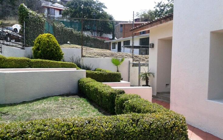 Foto de casa en venta en  , condado de sayavedra, atizapán de zaragoza, méxico, 1138207 No. 24