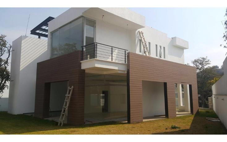 Foto de casa en venta en  , condado de sayavedra, atizapán de zaragoza, méxico, 1169015 No. 01
