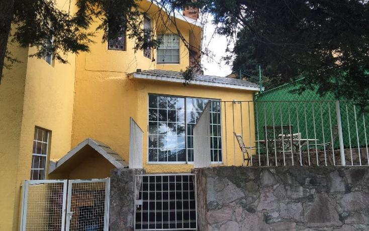 Foto de casa en venta en  , condado de sayavedra, atizapán de zaragoza, méxico, 1169405 No. 05