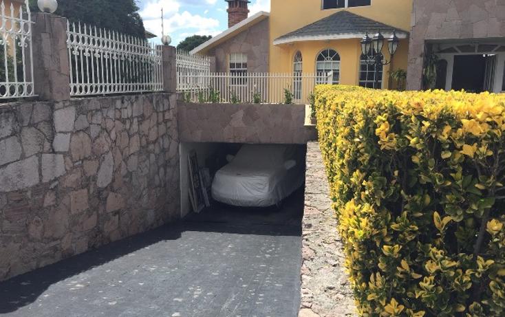 Foto de casa en venta en  , condado de sayavedra, atizapán de zaragoza, méxico, 1169405 No. 07