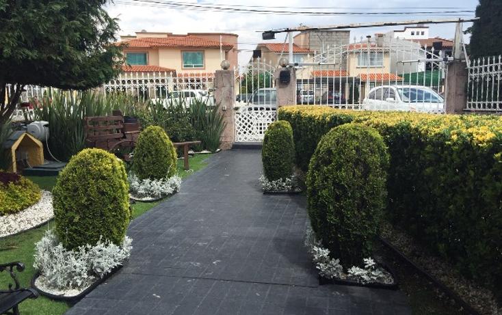 Foto de casa en venta en  , condado de sayavedra, atizapán de zaragoza, méxico, 1169405 No. 08