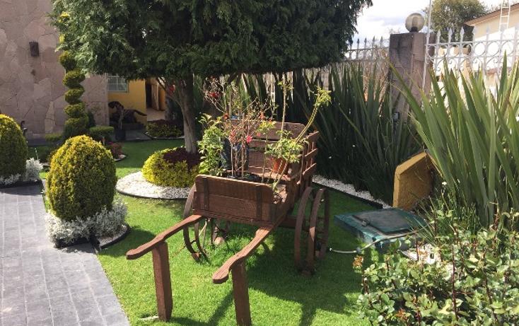 Foto de casa en venta en  , condado de sayavedra, atizapán de zaragoza, méxico, 1169405 No. 09