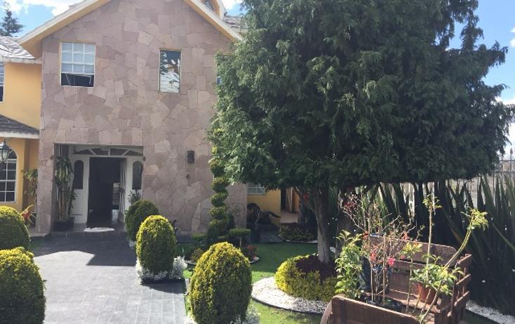Foto de casa en venta en  , condado de sayavedra, atizapán de zaragoza, méxico, 1169405 No. 10