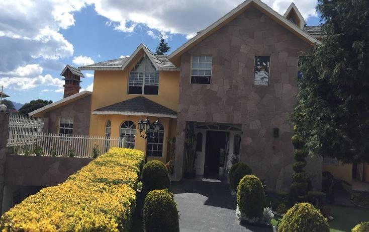 Foto de casa en venta en  , condado de sayavedra, atizapán de zaragoza, méxico, 1169405 No. 11