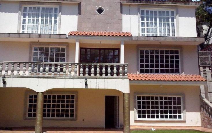 Foto de casa en venta en  , condado de sayavedra, atizap?n de zaragoza, m?xico, 1171001 No. 01