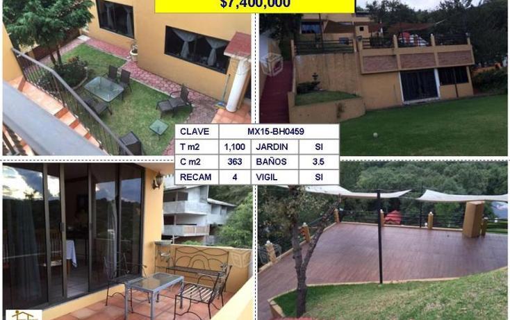 Foto de casa en venta en  , condado de sayavedra, atizapán de zaragoza, méxico, 1219359 No. 01