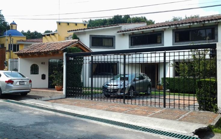 Foto de casa en renta en  , condado de sayavedra, atizapán de zaragoza, méxico, 1227623 No. 02