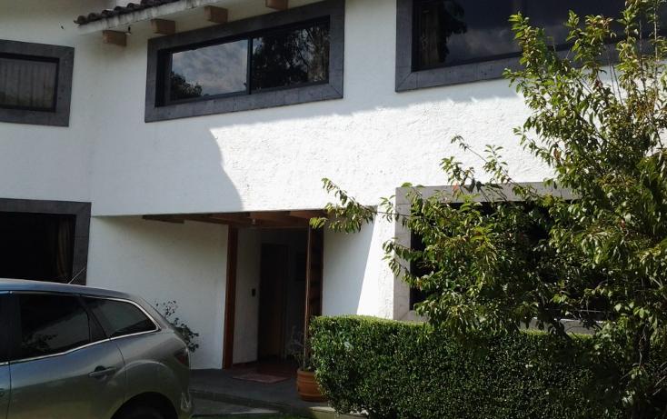 Foto de casa en renta en  , condado de sayavedra, atizapán de zaragoza, méxico, 1227623 No. 04