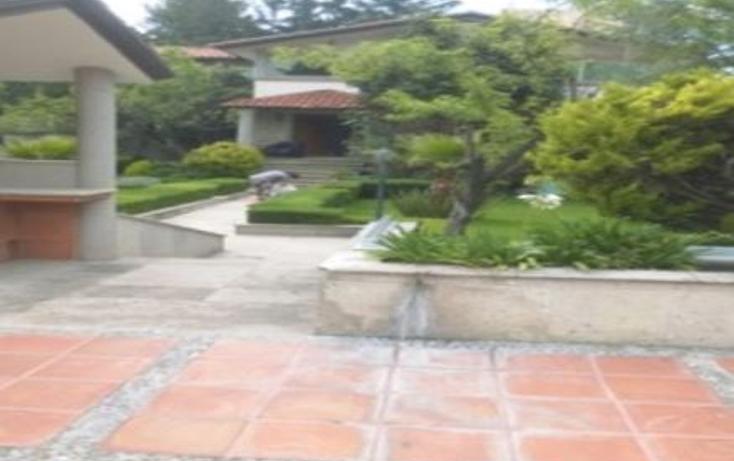 Foto de casa en venta en  , condado de sayavedra, atizapán de zaragoza, méxico, 1240127 No. 20