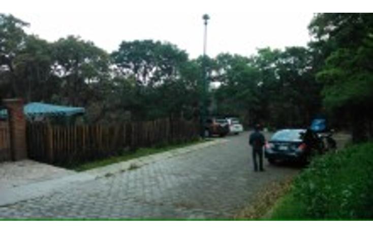 Foto de terreno habitacional en venta en  , condado de sayavedra, atizapán de zaragoza, méxico, 1247105 No. 03