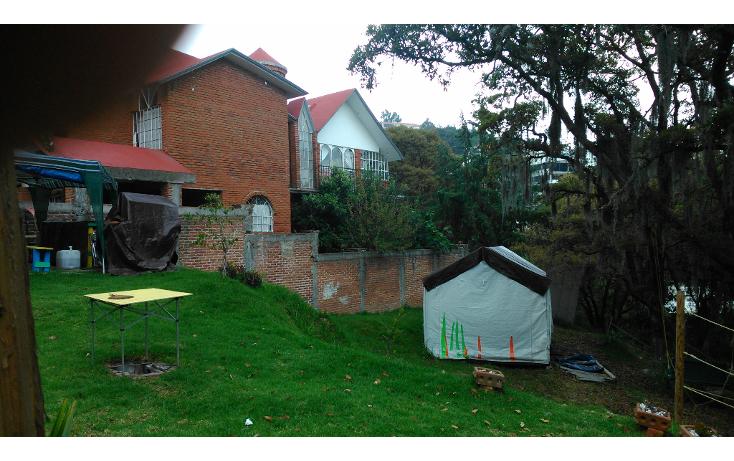 Foto de terreno habitacional en venta en  , condado de sayavedra, atizapán de zaragoza, méxico, 1247105 No. 08
