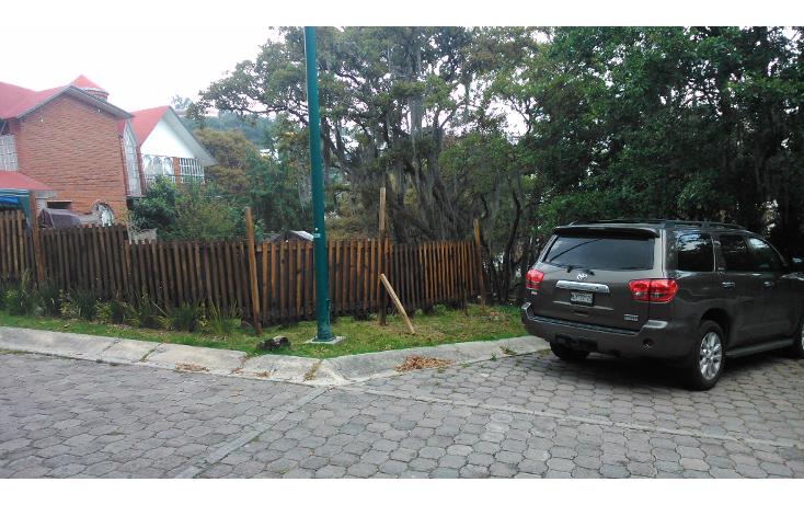 Foto de terreno habitacional en venta en  , condado de sayavedra, atizapán de zaragoza, méxico, 1247105 No. 09