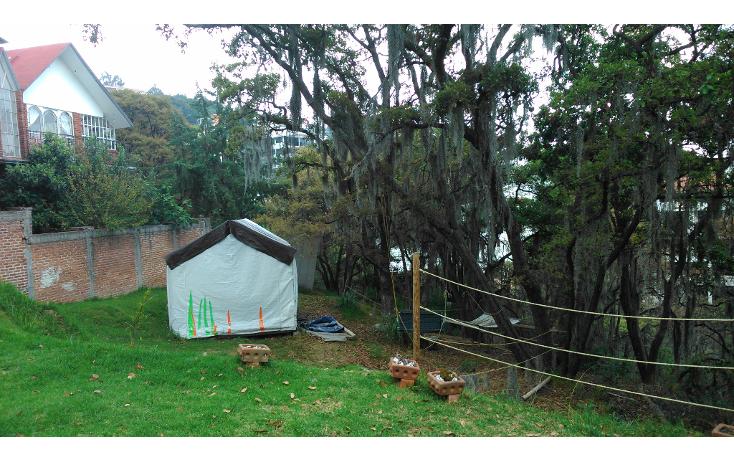 Foto de terreno habitacional en venta en  , condado de sayavedra, atizapán de zaragoza, méxico, 1247105 No. 10