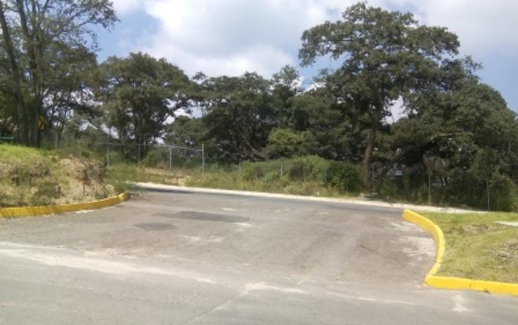Foto de terreno habitacional en venta en  , condado de sayavedra, atizapán de zaragoza, méxico, 1256643 No. 01