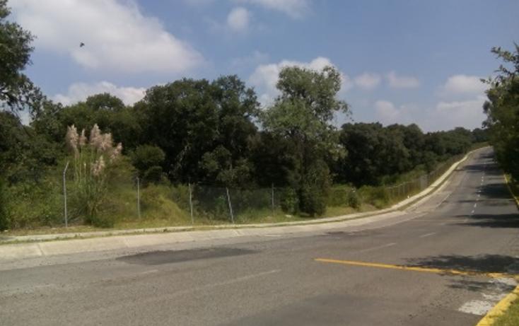 Foto de terreno habitacional en venta en  , condado de sayavedra, atizapán de zaragoza, méxico, 1256643 No. 03