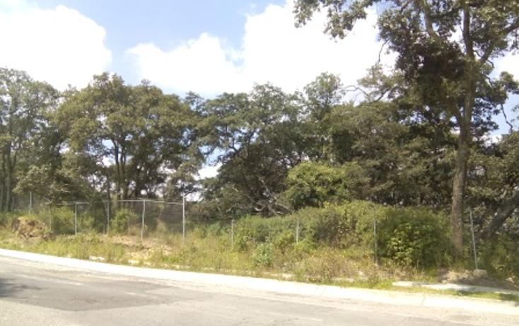 Foto de terreno habitacional en venta en  , condado de sayavedra, atizapán de zaragoza, méxico, 1256643 No. 04