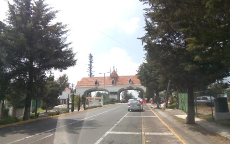 Foto de terreno habitacional en venta en  , condado de sayavedra, atizapán de zaragoza, méxico, 1256643 No. 05