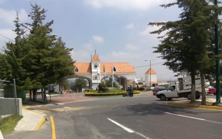 Foto de terreno habitacional en venta en  , condado de sayavedra, atizapán de zaragoza, méxico, 1256643 No. 06