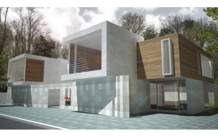 Foto de casa en venta en  , condado de sayavedra, atizapán de zaragoza, méxico, 1270769 No. 01