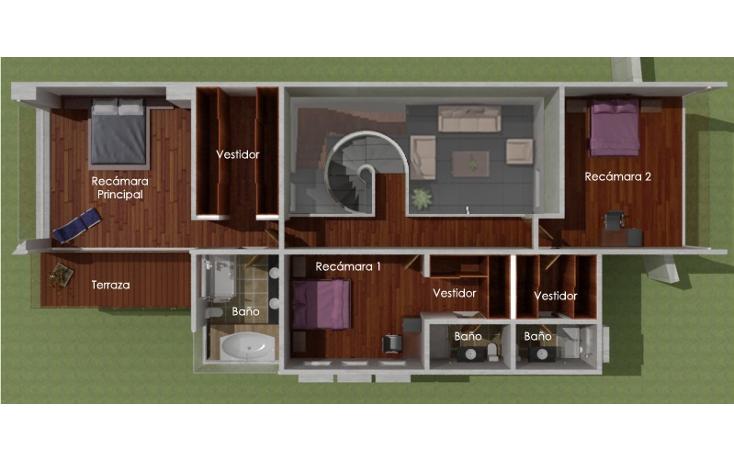 Foto de casa en venta en  , condado de sayavedra, atizapán de zaragoza, méxico, 1270769 No. 03